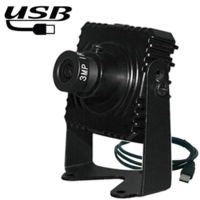2MP USB Mini Camera (332U)