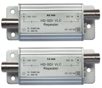 HD SDI Repeater with 500-m transmision distance