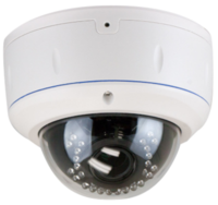Eco-Series POE IP Camera(813_2/5MP)