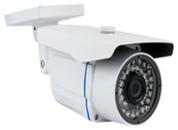 Eco-Series POE IP Camera(8042_2/5MP)