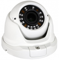 Eco-Series POE IP Camera(835D_2/4MP)