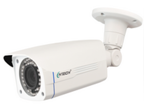 Eco-Series POE IP Camera(801_2/5MP)