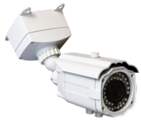 Eco-Series POE IP Camera(9702_2/5MP)